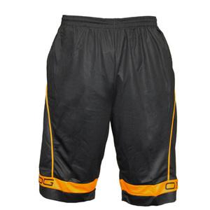 Shorts OXDOG RACE LONG SHORTS schwarz/orange, Oxdog