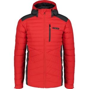 Herren Winter Jacke Nordblanc Shale red NBWJM6910_MOC, Nordblanc