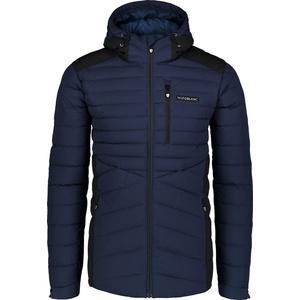 Herren Winter Jacke Nordblanc Shale blue NBWJM6910_TEM
