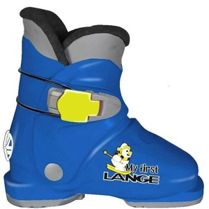 Ski Schuhe MY FIRST LANGE LBC5630, Lange