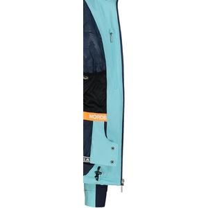 Damen Ski Jacke Nordblanc Hegen NBWJL6925_TEM, Nordblanc