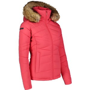 Damen Winter Jacke Nordblanc Pucker pink NBWJL6927_JER, Nordblanc