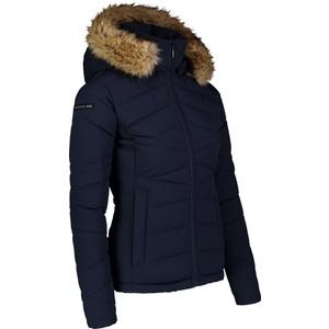 Damen Winter Jacke Nordblanc Pucker blue NBWJL6927_TEM, Nordblanc