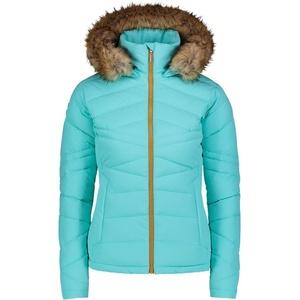 Damen Winter Jacke Nordblanc Pucker blue NBWJL6927_TYR, Nordblanc