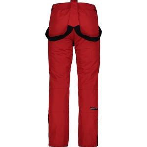 Herren Ski Hose Nordblanc TEND rot NBWP6954_ENC, Nordblanc