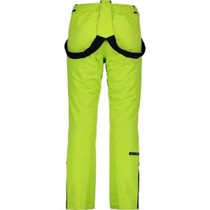 Herren Ski Hose Nordblanc TEND green NBWP6954_JSZ, Nordblanc