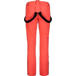 Damen Ski Hose NORDBLANC Sandy Orange NBWP6957_OHK, Nordblanc