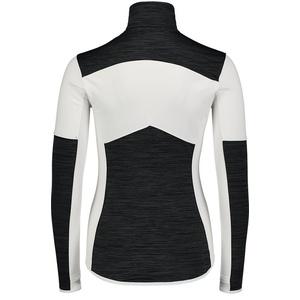 Damen Sweatshirt NORDBLANC TEILWEISE grey NBWFL6970_GRM, Nordblanc
