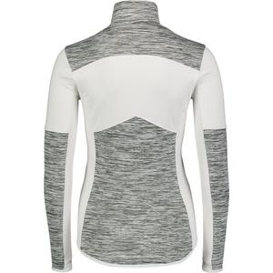 Damen Sweatshirt NORDBLANC TEILWEISE grey NBWFL6970_SSM, Nordblanc