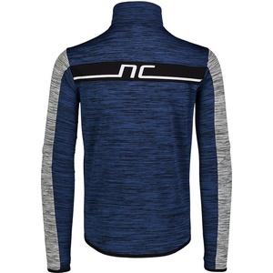 Herren Sweatshirt Nordblanc Scope blue NBWFM6979_NHM, Nordblanc