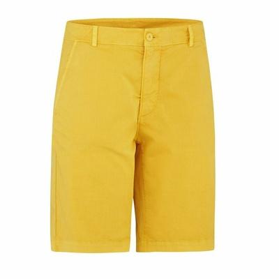 Damen-Shorts Kari Traa Takngve 622459, gelb, Kari Traa