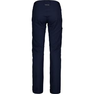 Damen Outdoor Hose Nordblanc Reign blue NBFPL7008_ZEM, Nordblanc