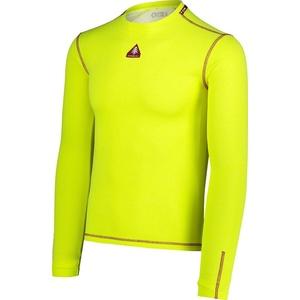 Herren Thermo T-Shirt Nordblanc Nigh yellow NBBMM7082_BPZ, Nordblanc
