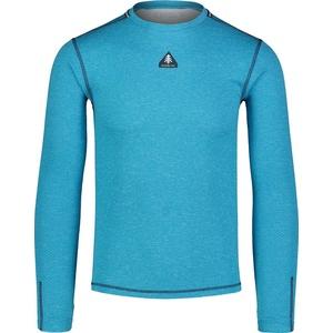 Herren Thermo T-Shirt Nordblanc Nigh blue NBBMM7082_MOF, Nordblanc