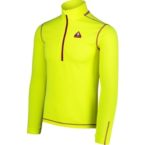 Herren Thermo T-Shirt Nordblanc Trifty yellow NBBMM7083_BPZ, Nordblanc