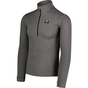 Herren Thermo T-Shirt Nordblanc Trifty grey NBBMM7083_GRA, Nordblanc