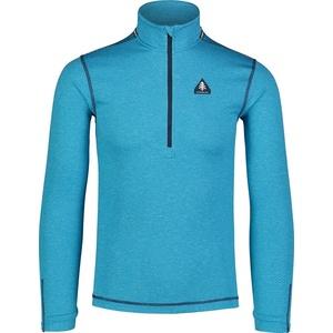 Herren Thermo T-Shirt Nordblanc Trifty blue NBBMM7083_MOF, Nordblanc