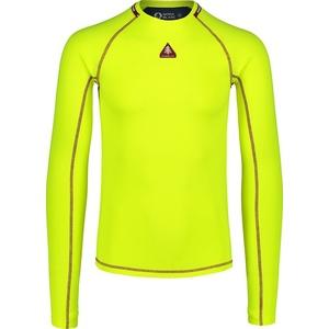 Herren Thermo T-Shirt Nordblanc Lusty yellow NBBMD7086_BPZ, Nordblanc