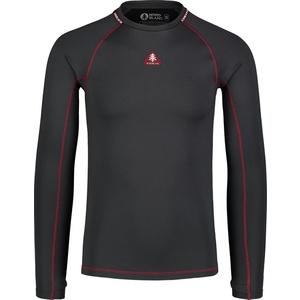 Herren Thermo T-Shirt Nordblanc Lusty grey NBBMD7086_GRA, Nordblanc