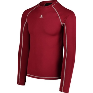 Herren Thermo T-Shirt Nordblanc Lusty red NBBMD7086_HCA, Nordblanc