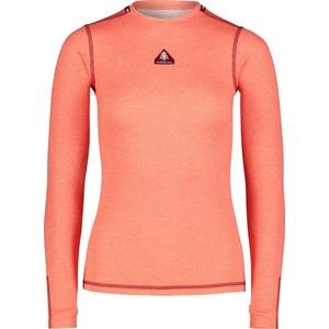 Damen T-Shirt Nordblanc Beschaffung rot NBBLM7093_CKO, Nordblanc