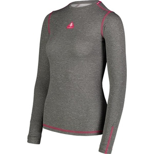 Damen T-Shirt Nordblanc Beschaffung grey NBBLM7093_GRA, Nordblanc