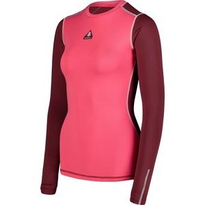 Damen Thermo T-Shirt Nordblanc PLY pink NBBLD7097_JER, Nordblanc