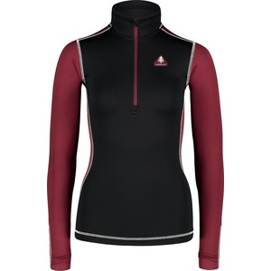 Damen Thermo T-Shirt Nordblanc Veil black NBBLD7098_CRN, Nordblanc