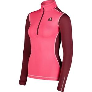 Damen Thermo T-Shirt Nordblanc Veil Pink NBBLD7098_JER, Nordblanc