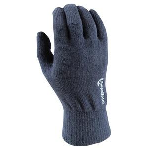 Handschuhe Bridgedale Primaloft Lite 0004 black, bridgedale