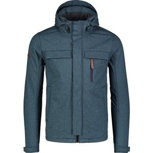 Herren warm softshell Jacke Nordblanc Griff NBWSM7173_MPA