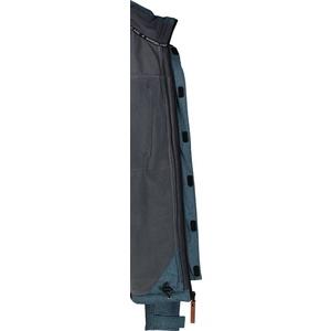 Herren warm softshell Jacke Nordblanc Griff NBWSM7173_MPA, Nordblanc