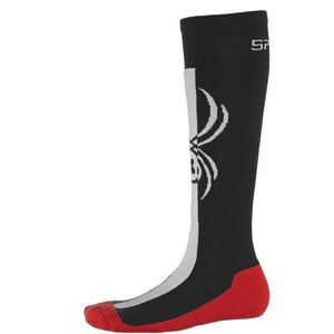 Socken Spyder Women `s Effet Ski 726920-001, Spyder