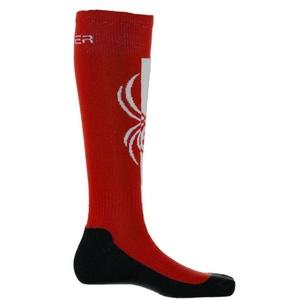 Socken Spyder Women `s Effet Ski 726920-600, Spyder