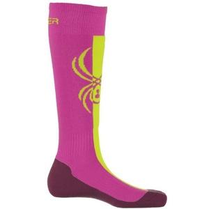 Socken Spyder Girl `s Effet Ski 726950-678, Spyder