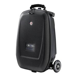 Koffer  Rädern Micro Luggage II, Micro