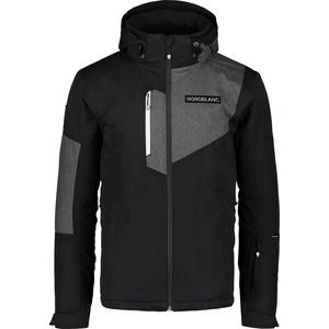 Herren Ski Jacke Nordblanc Manful NBWJM7300_CRN, Nordblanc