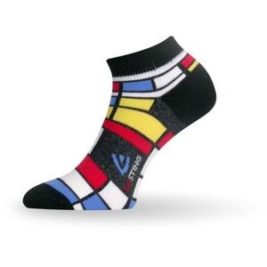 Socken Lasting AFA-953, Lasting