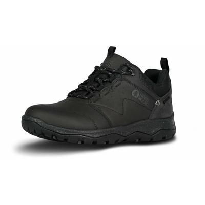 Leder für Frauen outdoor-Stiefel Nordblanc Don NBSH7442_BLK, Nordblanc