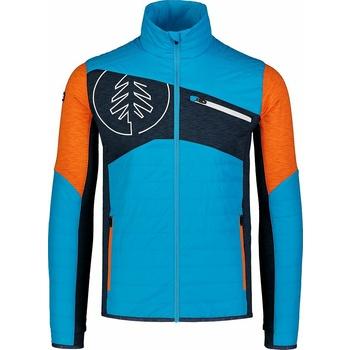Herren Sportjacke Nordblanc Auflage blau NBWJM7525_KLR, Nordblanc