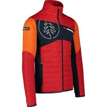 Herren Sportjacke Nordblanc Auflage rot NBWJM7525_MOC, Nordblanc