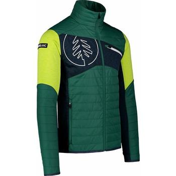 Herren Sportjacke Nordblanc Auflage grün NBWJM7525_ZIZ, Nordblanc