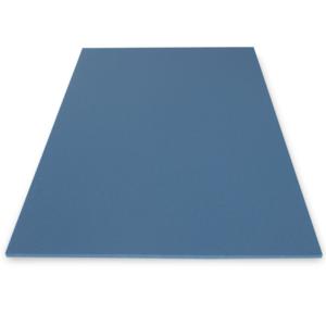 Isomatte Yate AEROBIC 8mm dark  blue B66, Yate