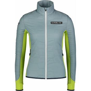 Frauensport Jacke Nordblanc Treppe grau NBWJL7551_OSD, Nordblanc