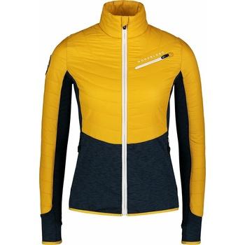 Frauensport Jacke Nordblanc Polar orange NBWJL7554_EOO, Nordblanc