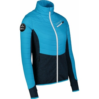 Frauensport Jacke Nordblanc Polar blau NBWJL7554_KLR, Nordblanc