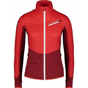 Frauensport Jacke Nordblanc Polar rot NBWJL7554_MOC, Nordblanc