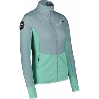 Frauensport Jacke Nordblanc Polar grau NBWJL7554_OSD, Nordblanc