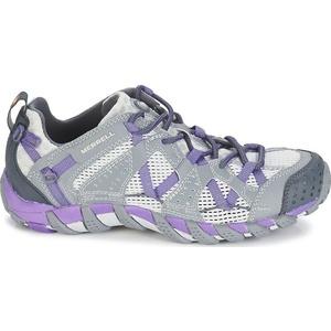 Schuhe Merrell WATERPRO MAIPO grau / royal flieder J65236, Merrell