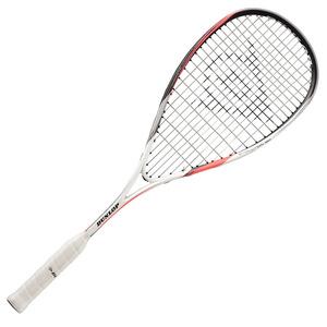 Squash Schläger DUNLOP BIOMIMETIC II EVOLUTION 120 773092, Dunlop